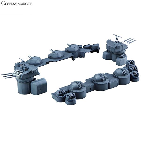 最新 フジミ fujimi おもちゃ コレクション 送料無料クーポン配布中 すぐ使える 送料無料クーポン 中央構造外郭 1 戦艦大和 200 着後レビューで 送料無料 フジミ模型 maru-mk1682 装備品5