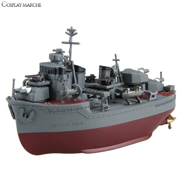 フジミ fujimi おもちゃ コレクション 送料無料クーポン配布中 すぐ使える 税込 送料無料クーポン 選択 フジミ模型 夕雲 maru-mk1790 ちび丸艦隊