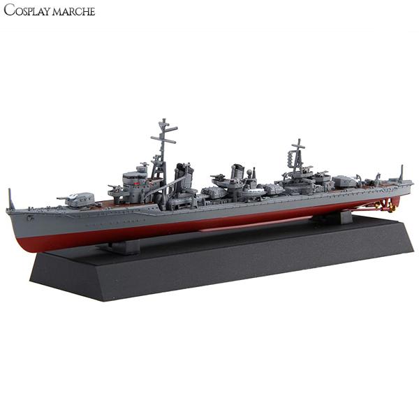 フジミ fujimi おもちゃ コレクション 送料無料クーポン配布中 すぐ使える 送料無料クーポン フジミ模型 2隻セット 700 maru-mk1819 日本海軍駆逐艦 日本 雪風 磯風 本物 1