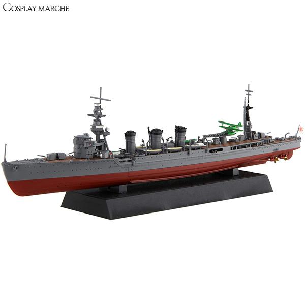 フジミ 2020A/W新作送料無料 fujimi おもちゃ コレクション 送料無料クーポン配布中 すぐ使える 送料無料クーポン 全品最安値に挑戦 日本海軍軽巡洋艦 1 球磨 昭和17年 700 フジミ模型 maru-mk1824