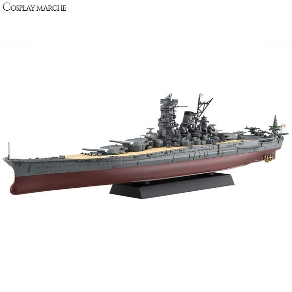 フジミ fujimi おもちゃ 新品未使用 コレクション 送料無料クーポン配布中 すぐ使える 超特価SALE開催 送料無料クーポン フジミ模型 昭和19年 1 捷一号作戦 大和 700 maru-mk1828 日本海軍戦艦