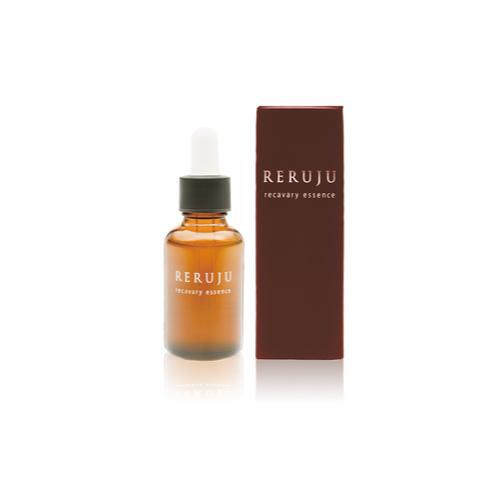 【リルジュ】【RERUJU】リカバリィエッセンス 30mlグロースファクター美容液 細胞増殖因子 スキンケアEGF・FGF・IGFオリゴペプチド 浸透効率