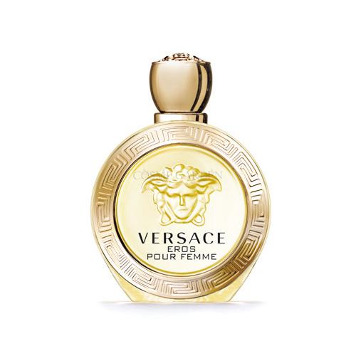 【ヴェルサーチ】【Versace】ヴェルサーチ エロス フェム オーデトワレ 100mlフレグランス 香水 オードトワレフローラル フルーティー ウッディー