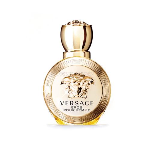 【ヴェルサーチ】【Versace】ヴェルサーチ エロス フェム オーデパルファム 50mlフレグランス 香水 オードトワレフローラル ウッディー ムスキー