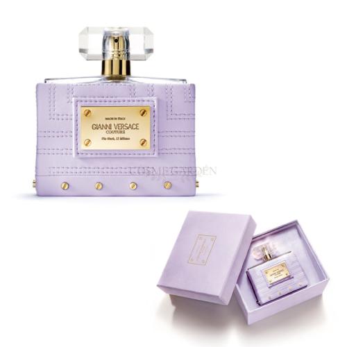 【ヴェルサーチ】【Versace】ジャンニ ヴェルサーチ クチュール オーデパルファム ヴァイオレット100mlフレグランス 香水 オードトワレ
