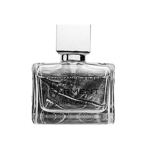 【ガーメント】【GARMENT】フレグランスフィルター デニムフィルター 50mLフレグランス 香水 オードトワレフレグランスフィルタリング