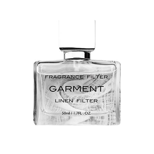 【ガーメント】【GARMENT】フレグランスフィルター リネンフィルター 50mLフレグランス 香水 オードトワレフレグランスフィルタリング