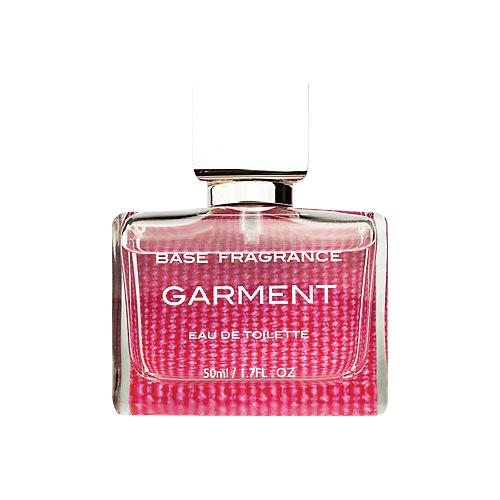【ガーメント】【GARMENT】ベースフレグランス マゼンタ 50mLフレグランス 香水 オードトワレフレグランスフィルタリング