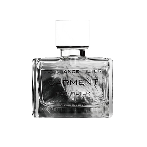 【ガーメント】【GARMENT】フレグランスフィルター ファーフィルター 50mLフレグランス 香水 オードトワレフレグランスフィルタリング