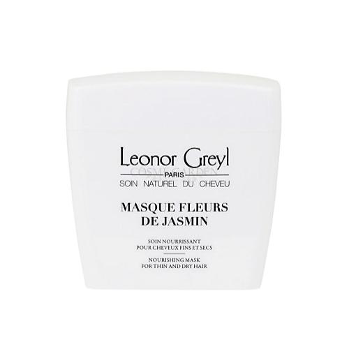 【レオノール グレユ】【Leonor Greyl】マスク フルール ド ジャス 200mLヘアケア ナリシングマスク ドライ 細い髪 トリートメント
