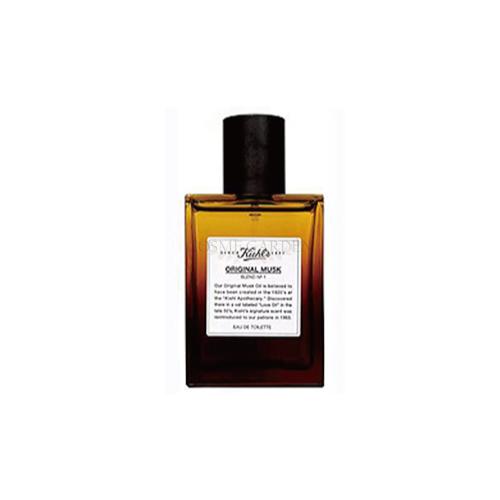 【キールズ】【Kiehl's】オリジナル ムスク 50ml香水 フレグランス ユニセックス