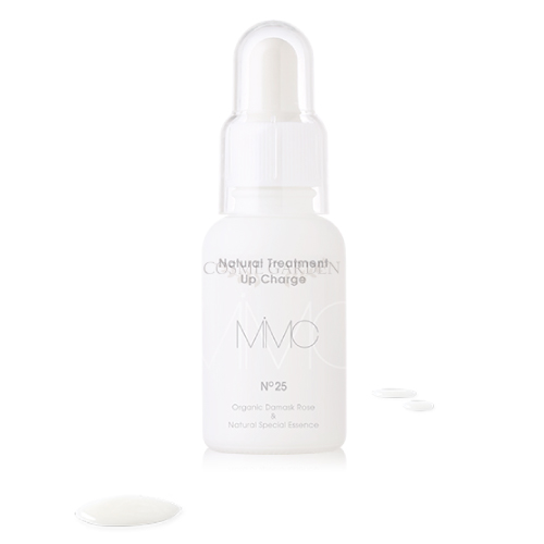 【MiMC】【エムアイエムシー】ナチュラルトリートメント アップチャージS 30mlスキンケア 化粧水、美容液、乳液 オールインワン