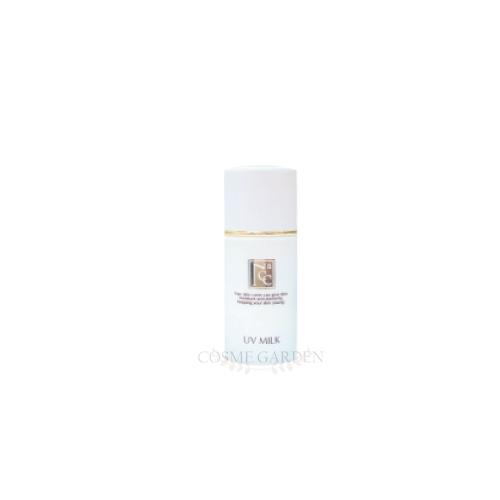 【NAC エヌエーシー】UVミルク 30ml乳液 化粧下地 スキンケアSPF35/PA++++ 日焼け止め