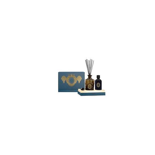 【Panpuri】【パンピューリ】インドシン ボタニー アンビエンス ディフューザー セット ミニ 100mlルームフレグランス ディフューザー インテリア 芳香剤レモングラス、ベルガモット、マンダリン