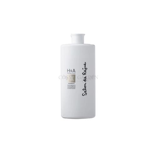 【Salon de Rejue】【サロン・ド・リジュー】H&Aシャンプー 300mlヘアケア シャンプー サロン ダメージ