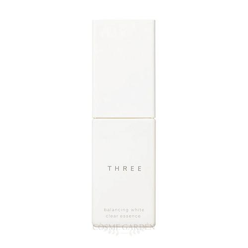★【THREE】【スリー】★バランシング ホワイト クリアエッセンス 30mL〔医薬部外品〕<美容液><スキンケア>