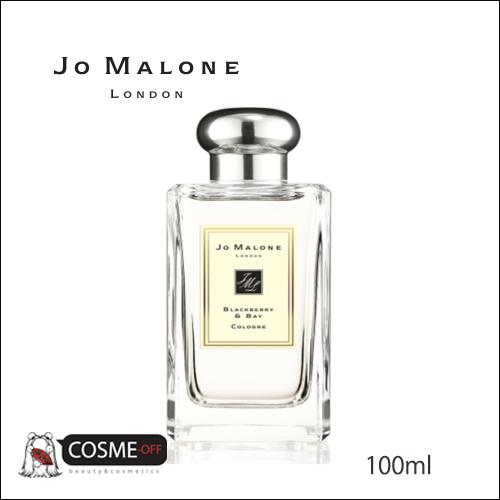 JO MALONE/ジョーマローン オーデコロン ブラックベリー&ベイ 100ml (L32R)[並行輸入品]