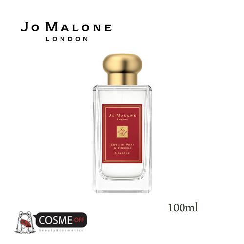 JO MALONE/ジョーマローン リミテッドエディション イングリッシュ ペアー & フリージア コロン 100ml (L9CA01)