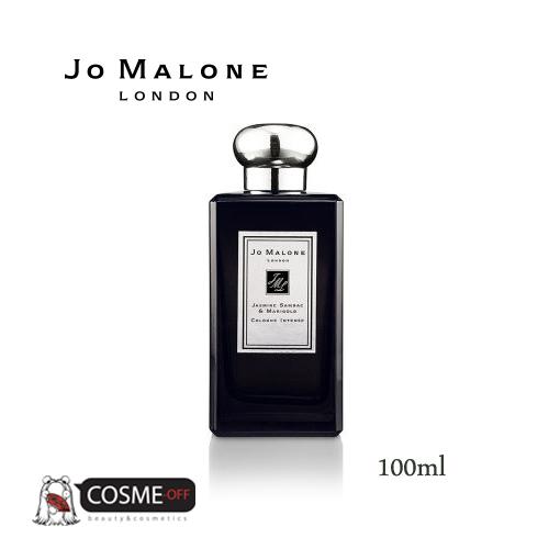 JO MALONE/ジョーマローン ジャスミン サンバック & マリーゴールド コロン インテンス 100ml (L73G01)[並行輸入品]