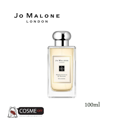 JO MALONE/ジョーマローン ハニーサックル & ダバナ コロン 100ml (L7JL01)