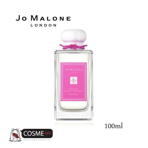 JO MALONE / ジョーマローン サクラ チェリー ブロッサム コロン 100ml (L7C701)