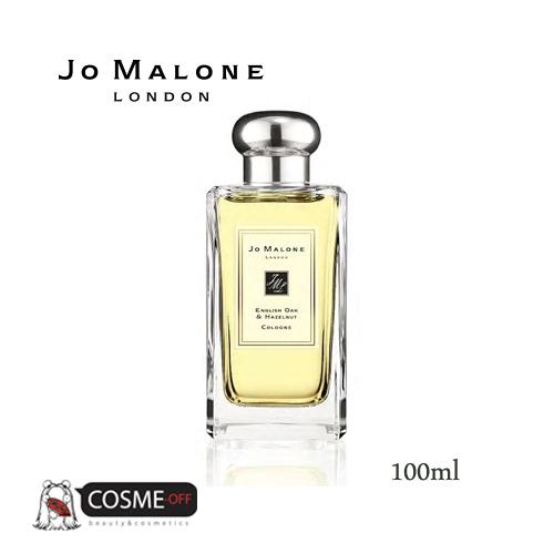 JO MALONE/ジョーマローン イングリッシュ オーク & ヘーゼルナッツ コロン 100ml (L6TF01)