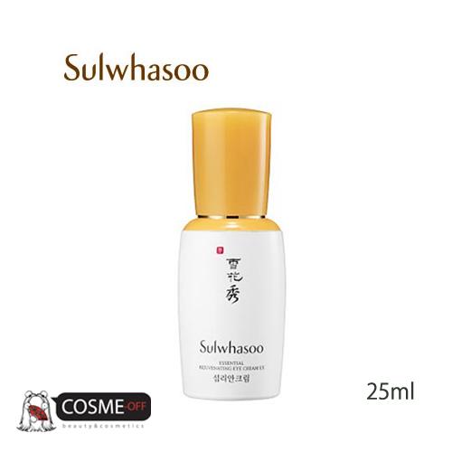Sulwhasoo /雪花秀 ソルファス 閃理眼(ソムリアン)アイクリーム 25ml (111172631)