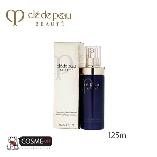 CLE DE PEAU BEAUTE/クレ・ド・ポーボーテ エマルションアンタンシヴ 夜用 125ml(11833)