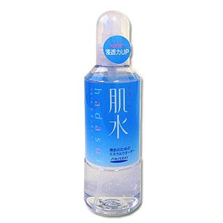 시세이도 피부 물 자연 스킨 로션 스프레이 SHISEIDO HADASUI *