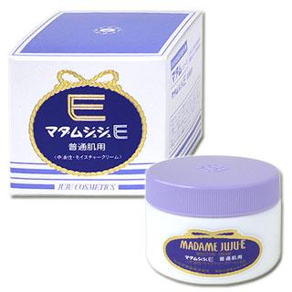 @마담쥬쥬 E보통기용중 유성・모이스처 크림 Madame Juju Moisture Cream *