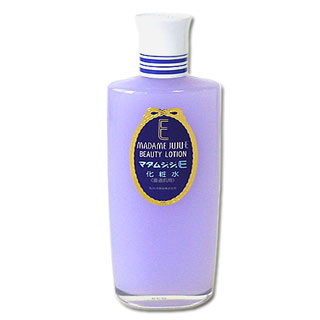 Juju E lotion for normal skin Beauty Lotion madamu JUJU *