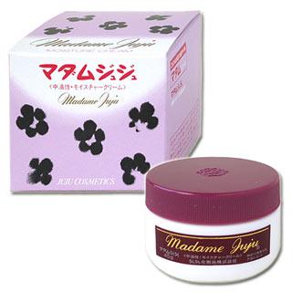@마담쥬쥬중 유성・모이스처 크림 Madame Juju Moisture Cream *