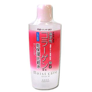@ Kose moisture lotion moist KOSE MOISTCARE 160ml *