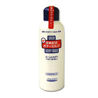 Urea urea 10% body cream moisturizing body milk (pharmaceutical surgery) 150 ml urea SHISEIDO *