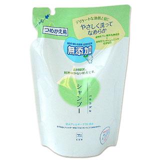 肌に優しい!アトピーの人も使える、無香料・無添加のシャンプー、石鹸を教えて下さい!