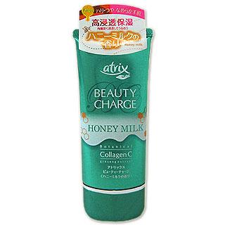 # # Atrix 美电荷手奶油蜂蜜的香气 80g atrix *