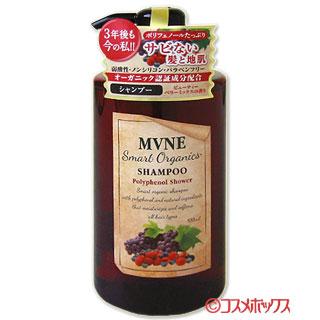* * ミューネ 스마트 오가닉 샴푸 500ml MVNE Smart Organic SPR *