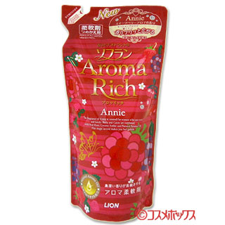 @ Refill lion fragrance and deodorant soflan aroma rich Annie syrtsburyaroma smell (aroma agents flexibility) for 480 ml Aroma Rich LION *