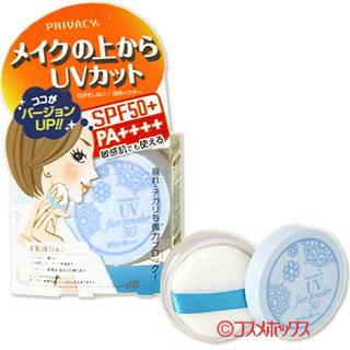 검정 龍堂 프라이버시 UV 페이스 파우더 SPF50 + PA + + + + PRIVACY *