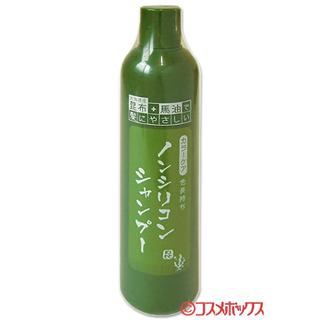 -Stock as long as at Sanwa international trade tangle + horse oil gentle Chromotherapy non Silicon shampoo 300 ml *