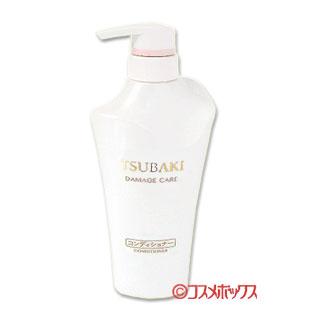 SHISEIDO TSUBAKI Damage Care Hair Conditioner 500ml SHISEIDO
