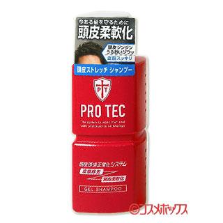 사자 프로 텍 피 스트레치 샴푸 펌프 300g PRO TEC LION *