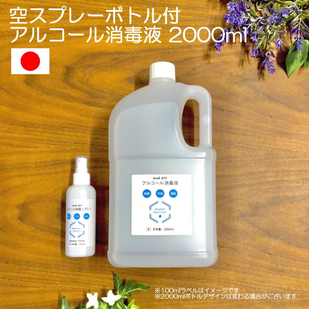 消毒 液 スプレー ボトル