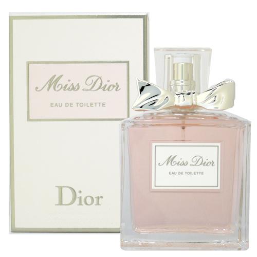 クリスチャンディオール Christian Dior ミス ディオール EDT レディース 100mL