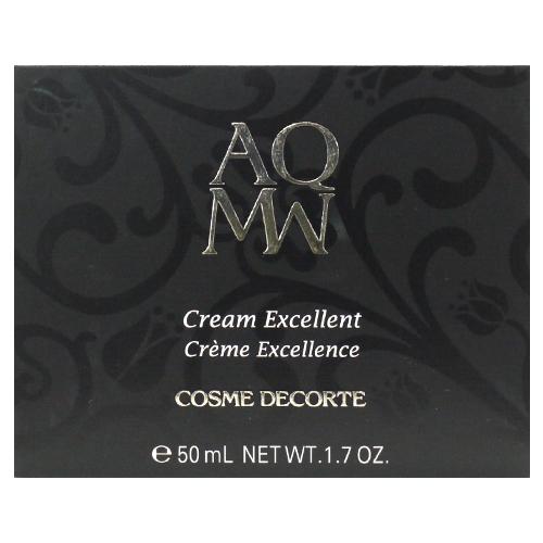 コーセー コスメデコルテ エクセレント COSME DECORTE AQMW クリーム コーセー クリーム エクセレント 50g, ヤチホムラ:b3bf6e44 --- officewill.xsrv.jp