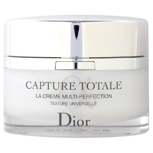 official photos 0a88f a312e クリスチャンディオール Christian Dior カプチュール トータル クリーム 60mL|コスメランド