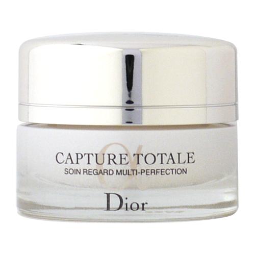 雑誌で紹介された クリスチャンディオール Christian Dior カプチュール カプチュール トータル アイ トリートメント 15mL Dior 15mL, 【お1人様1点限り】:22544c14 --- canoncity.azurewebsites.net