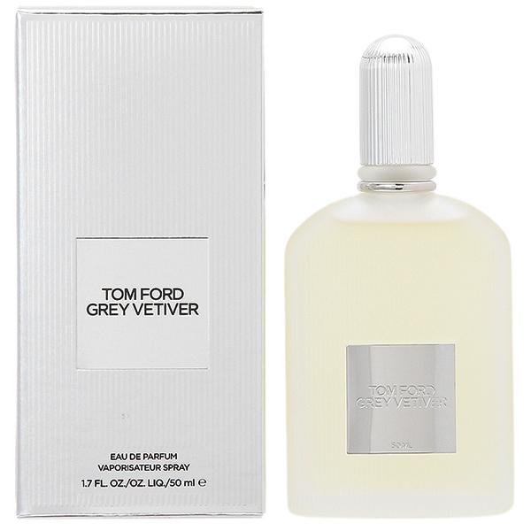トム フォード ビューティ TOM FORD BEAUTY グレイ ベチバー オードパルファム EDP メンズ 50mL