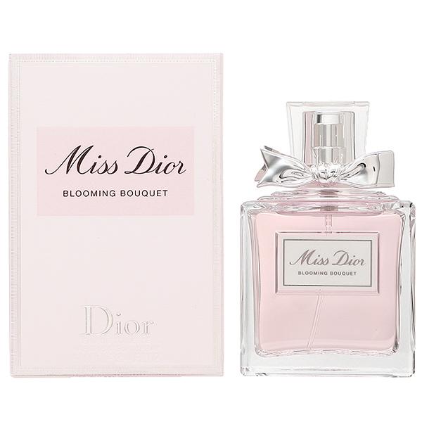 クリスチャンディオール Christian Dior ミスディオール ブルーミングブーケ オードトワレ EDT レディース 100mL