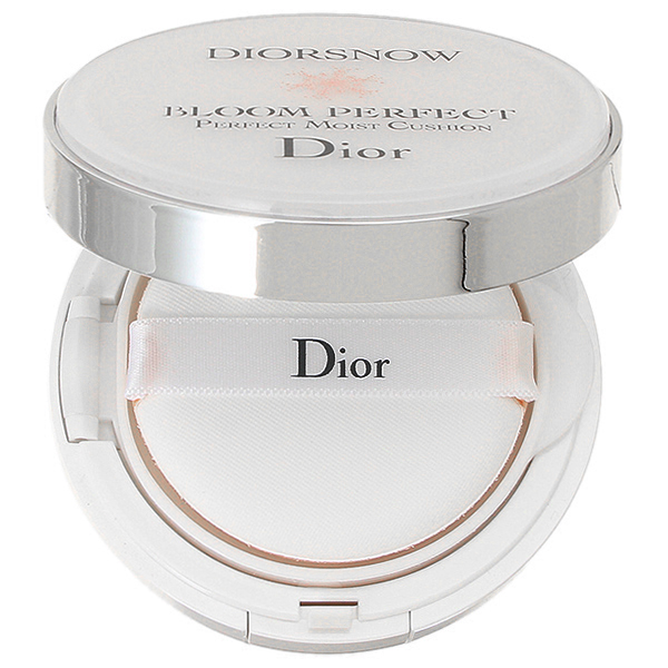 87b5f784 The Christian Dior Christian Dior Snow bloom perfect cushion SPF50 PA+++ 15  g two makeup groundwork